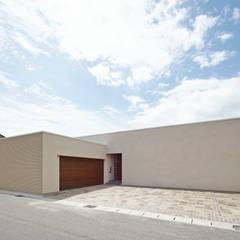 house ASA: 有限会社スマイルスタジオ/sMile sTudioが手掛けた家です。