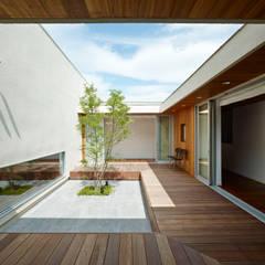 Projekty,  Ogród zaprojektowane przez 有限会社スマイルスタジオ/sMile sTudio