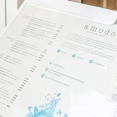ADC Espacios의  레스토랑