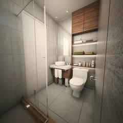 2be9f137b4c2 Baños modernos: ideas, diseños e imágenes│homify