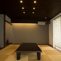 غرفة الميديا تنفيذ 株式会社クレールアーキラボ, إنتقائي