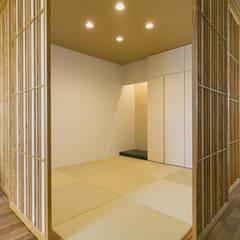 株式会社クレールアーキラボ:  tarz Multimedya Odası