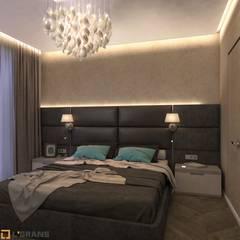 Kamar Tidur by Студия дизайна интерьера L'grans