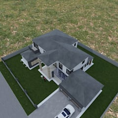 Houses by MNM MULTI PROJECTS , Classic