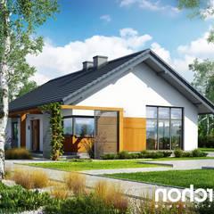 منزل جاهز للتركيب تنفيذ Domus Green