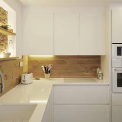 ห้องครัว by Abrils Studio
