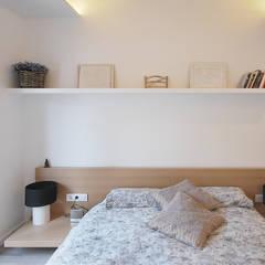 Bedroom by Abrils Studio, Mediterranean