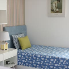 Boys Bedroom by Perfect Home Interiors