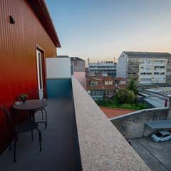 challenge accept : Telhados  por Itp photography,Moderno