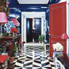 Der beste Innenarchitekt in Chandigarh.:  Boden von abhiandroid.com