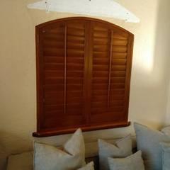 من Persam persianas y cortinas ريفي