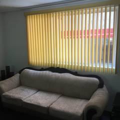 por Persam persianas y cortinas Clássico