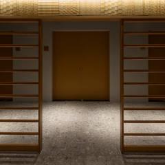 四季彩: 株式会社KAMITOPEN一級建築士事務所が手掛けた医療機関です。