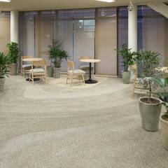 「五感」: 株式会社KAMITOPEN一級建築士事務所が手掛けたレストランです。