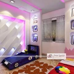 Bedroom by Design Essentials