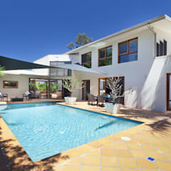 Villa de style  par Klausroom