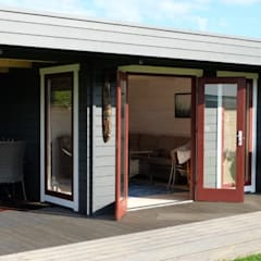 Blokhut door Summerhouse24