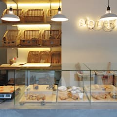 Restoran by Abrils Studio