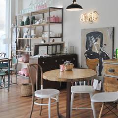 مطاعم تنفيذ Abrils Studio