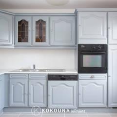 Home staging Cuisine: Cuisine de style de style Classique par KOKOUNA