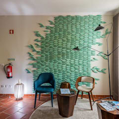 Hotels by Molde SA, Modern