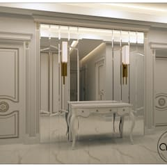 Doors by ALİSSİ TASARIM STÜDYOSU