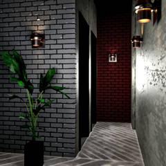 Restaurantes de estilo  por İç Mimar Store