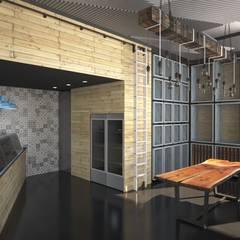 Artglam, Lda의  레스토랑