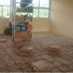 مدارس تنفيذ diseño & construcciones tapia