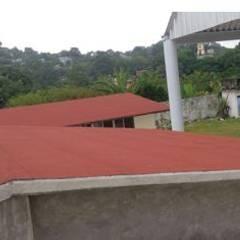 Trường học by diseño & construcciones tapia