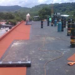 Schools by diseño & construcciones tapia