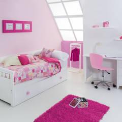 غرفة نوم بنات تنفيذ bainba.com