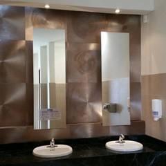 Bathroom by Artekpro