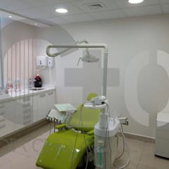 Modern clinics by Cota Cero Arquitectos Modern