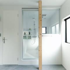 F邸: TRANSFORM  株式会社シーエーティが手掛けた浴室です。