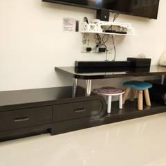 محلات تجارية تنفيذ 頂尖室內設計工程行