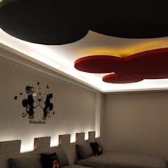 頂尖室內設計工程行:  tarz Dükkânlar
