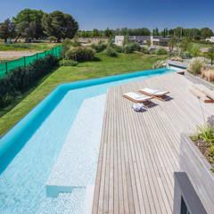 Pool by Ecologic City Garden - Paul Marie Creation