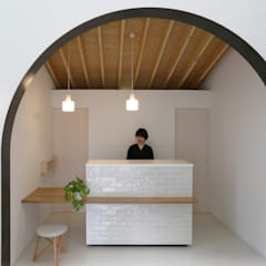Clinic NK: 1-1 Architects 一級建築士事務所が手掛けた医療機関です。