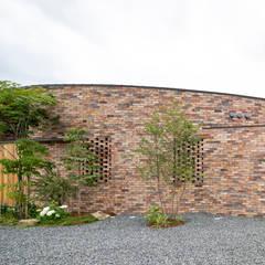 堺の家:  井上久実設計室が手掛けた木造住宅です。