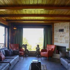 Gürsoy Kerestecilik – Huzurun İçinde Bir Ev Hayal Edin...:  tarz Oturma Odası