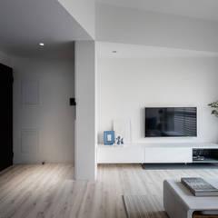 الممر والمدخل تنفيذ 寓子設計