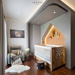 Cuartos para bebés: ideas, diseños e imágenes | homify