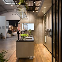 :  Unit dapur by INERRE Interior