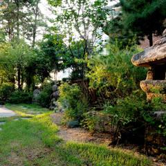 서래마을 아델스빌: 폴앤블랭크의  정원,모던