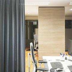 Arbeitsplatz:  Geschäftsräume & Stores von Betz Interiors