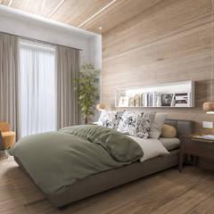 اتاق خواب by studiosagitair