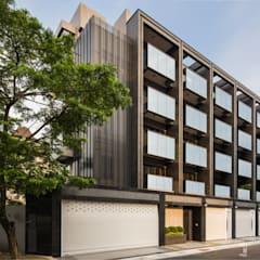 Offices & stores by 竹村空間 Zhucun Design