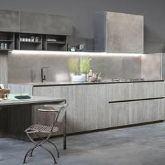 Cucine: Cucina in stile in stile Moderno di new life HOME
