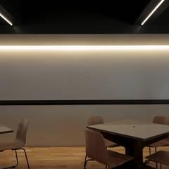 مكاتب ومحلات تنفيذ ニュートラル建築設計事務所